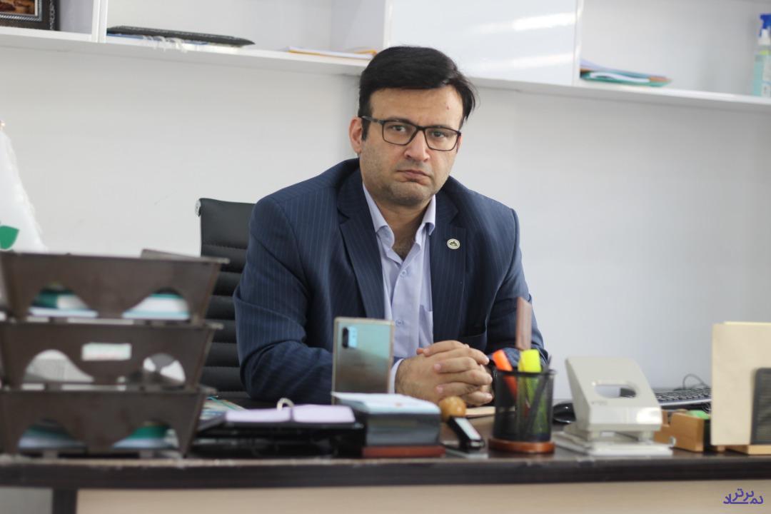 محمد علی رفیعی